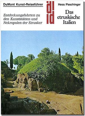 Das etruskische Italien_dumont