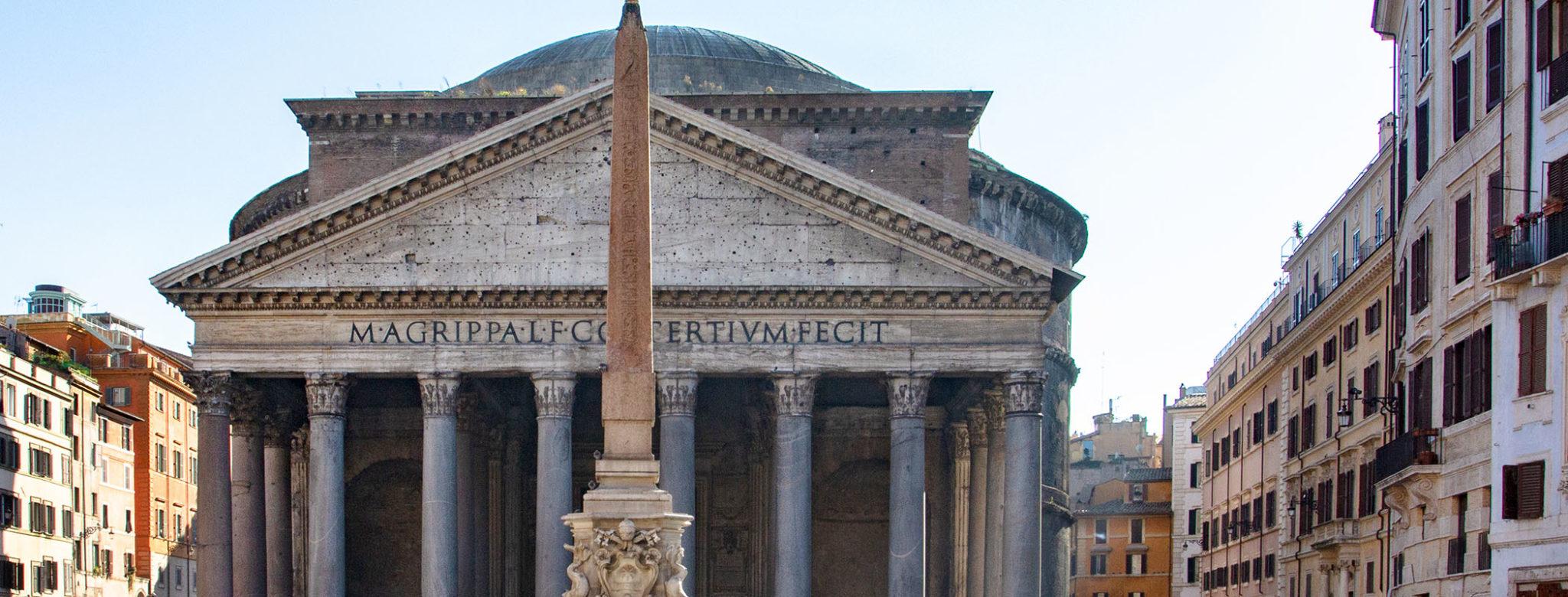 ROM: Ewige Stadt - ANTIKE ERLEBEN