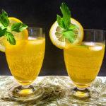 reise-zikaden.de, Orangen-Zitronen-Limonade zum Selbermachen