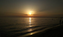 Rosignano Marittimo, beach, vada