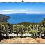 kalender etrusker toskana 2019_titel