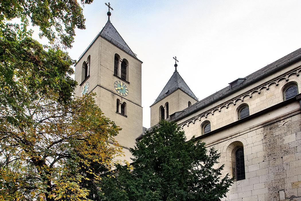 reise-zikaden.de, oberpfalz, regensburg, bayern, donau, schottenkloster st. jakob, schottenkirche