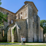 reise-zikaden.de, toskana, abbazia san galgano, kloster, Chiusdi