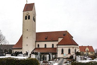 reise-zikaden.de, oberbayern, muenchen, aschheim, pfarrkirche st
