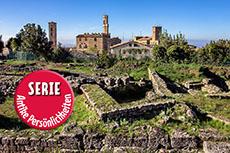 reise-zikaden.de, italy, italien, tuscany, toskana, volterra, etruscan akropolis