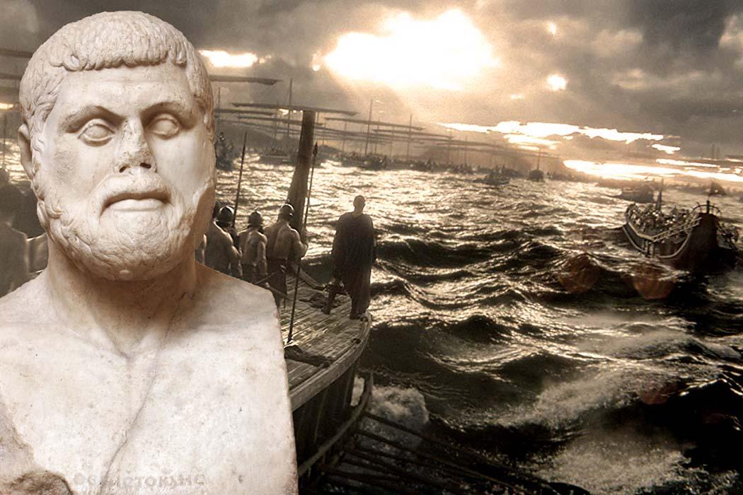 Antike Persönlichkeiten: Themistokles - Der umstrittene Held