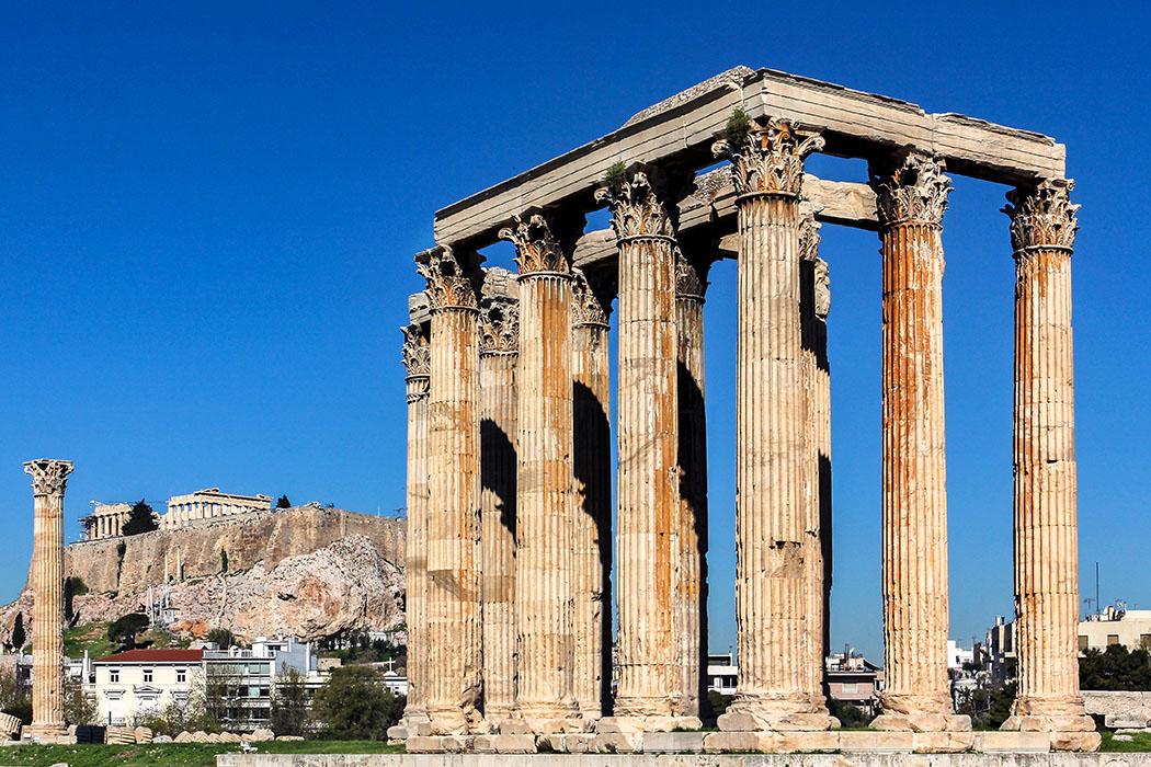 Griechenland: Neue Eintrittspreise für antike Stätten und Museen ab 2020