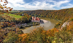 reise-zikaden.de, deutschland, niederbayern, kelheim, kloster we