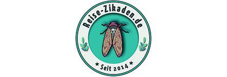 Reise-Zikaden - Reiseblog