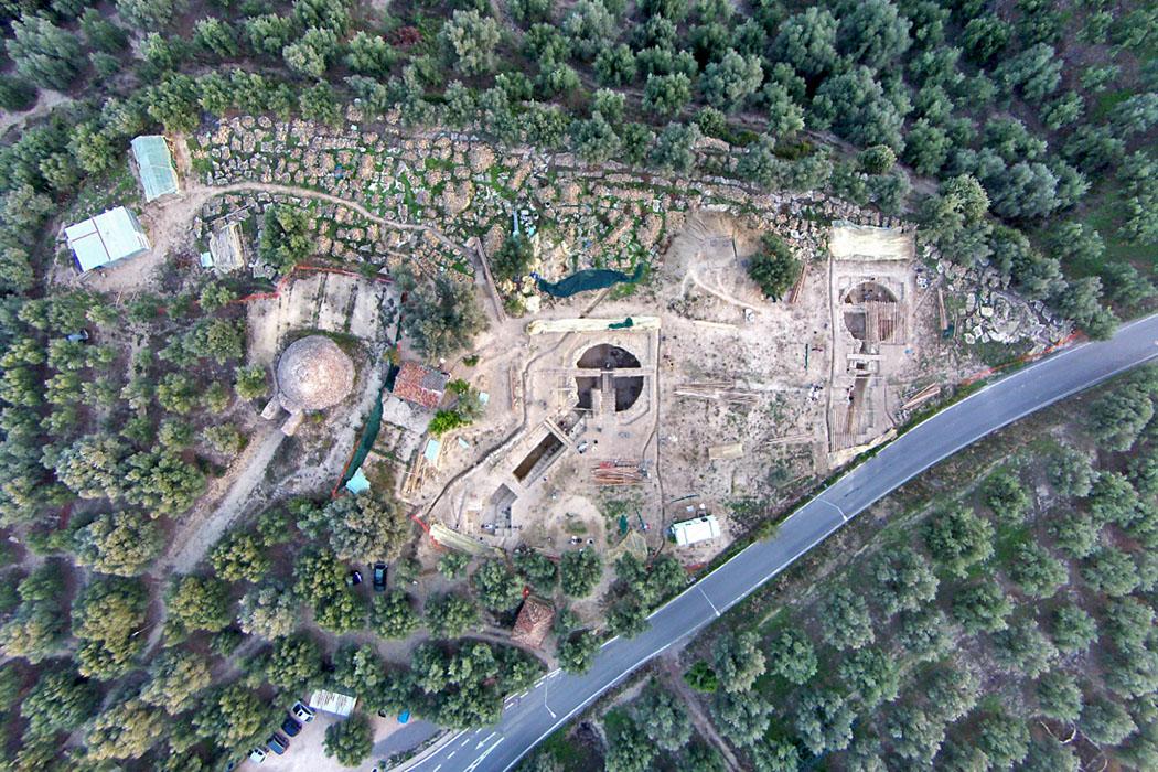 Archäologie in Griechenland: Pylos – Zwei Fürstengräber bei Nestor-Palast entdeckt