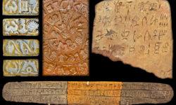 Bronzezeit auf Kreta, Europas älteste Schrift erfanden die Minoer_titel-ol