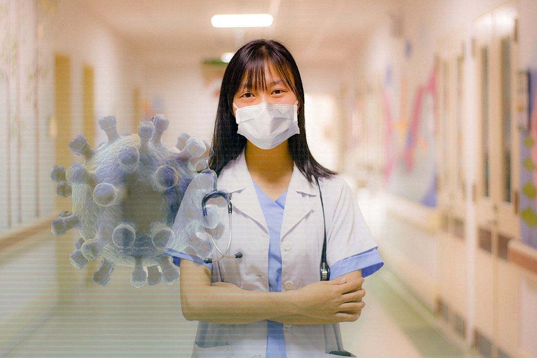 reise-zikaden.de, Corona-Krise, 88 positive Perspektiven der COVID-19-Pandemie Weltweit lastet auf dem Personal in den Krankenhäuser die größte Verantwortung. Inzwischen sind COVID-19-Schnelltests demnächst in Deutschland verfügbar. Foto: Pixabay