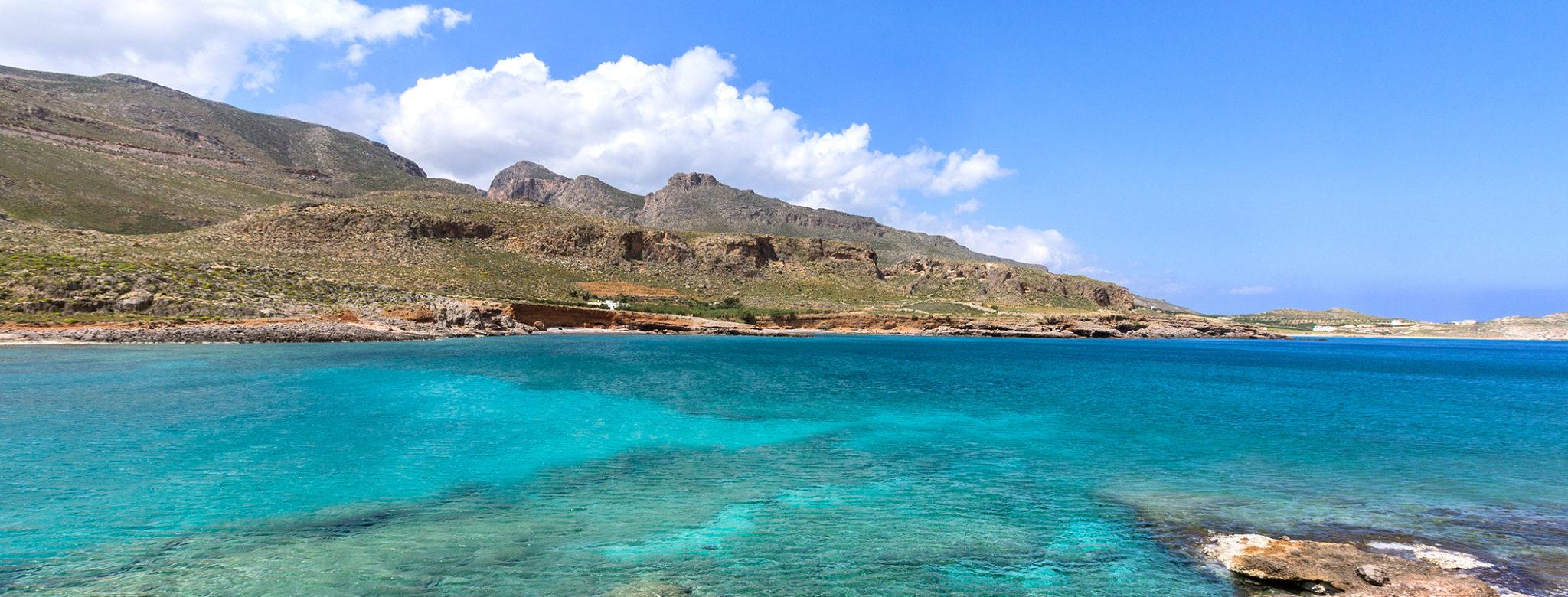 OSTKRETA: 25 Sehenswürdigkeiten bei Sitia und Ierapetra