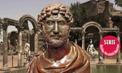 reise-zikaden.de, Canopus, Hadrian's Villa, Tivoli, following hadrian, flickr_ol