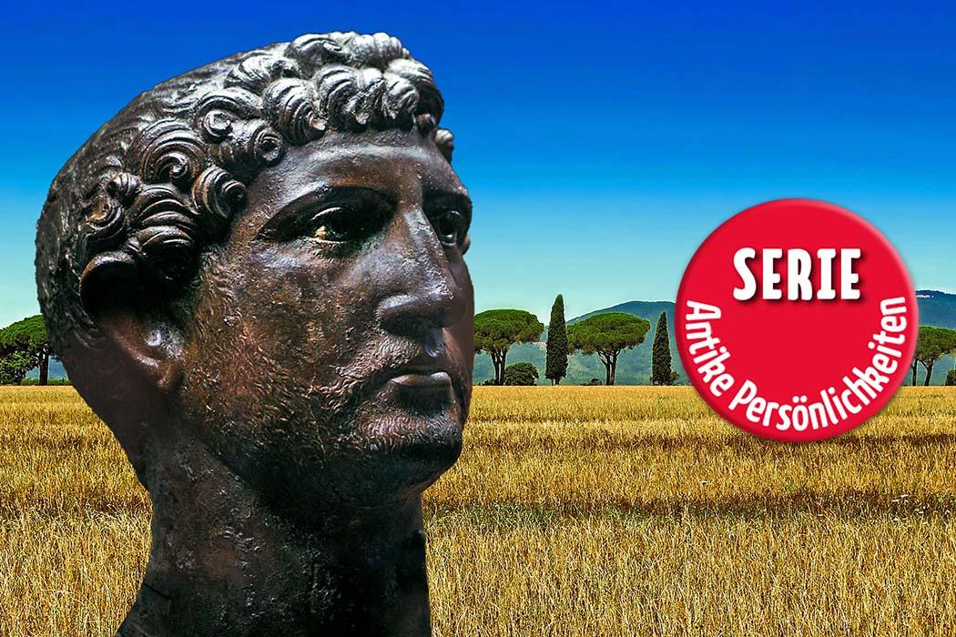 Kaiser Hadrian: Kindheit und Jugend des zukünftigen Imperators (Teil 2)