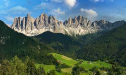 reise-zikaden.de, Südtirol, Dolomitental Villnöss – Unsere 8 schönsten Bergtouren, geislerspitzen, putzerhof