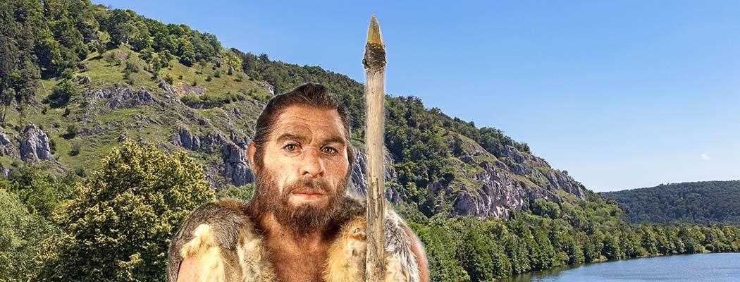 Altsteinzeit in Bayern: 12 Touren zu Neandertaler-Höhlen
